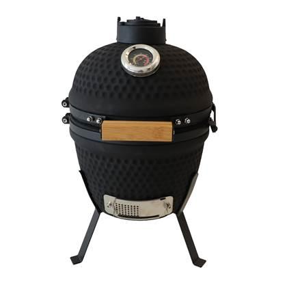 Patton Kamado Grill.Patton Kamado Grill Classic 13 Keramische Barbecue