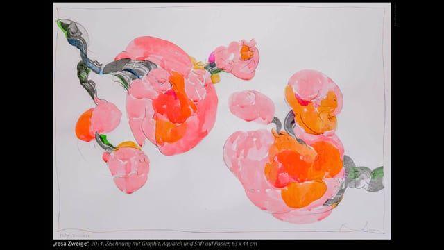 Zeichnungen von Milena Neubert. Alle Zeichnungen sind auf Papier im Format 44 x 63 cm, 170gr. mit Graphit, Aquarell und Stift. Sie sind entstanden zwischen 2011 und 2015 Jahr.