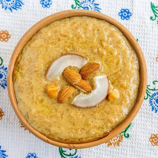 recipe: gavachi kheer recipe [17]