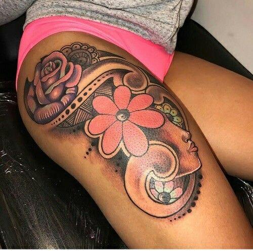 4919aeead p i n t e r e s t ] : wavykiara | tattoos & hennas | Tattoos for ...