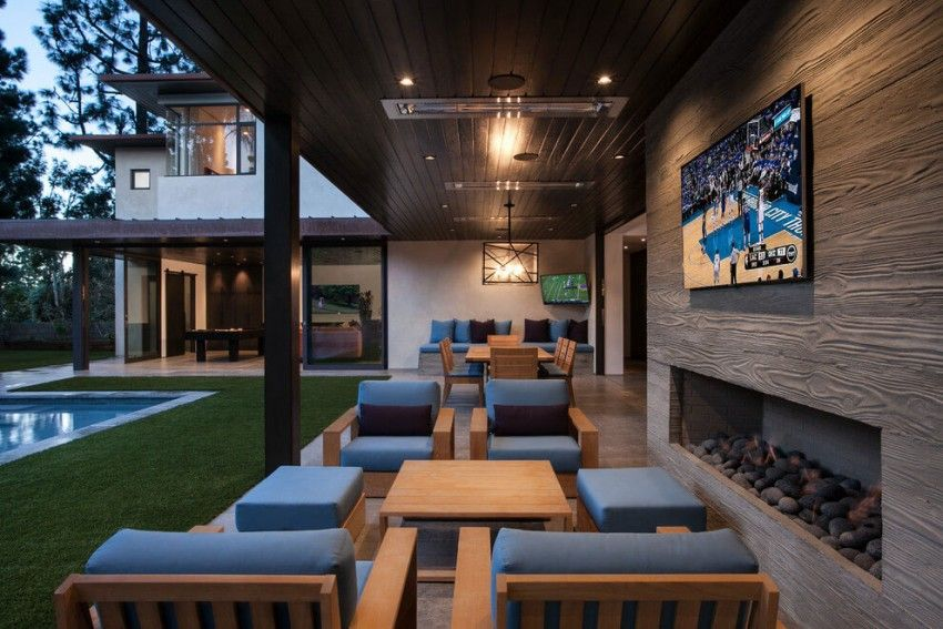 Contemporary House by RDM General Contractors 15