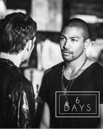 The Countdown Continues: 6 days until The Originals - the-originals-tv-show Fan Art
