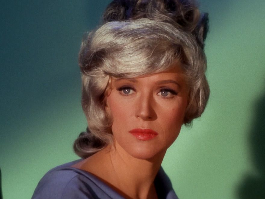 Who was the best female character in Star Trek? - Quora