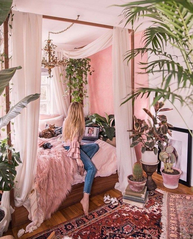 40+ stunning minimalist bedroom decorating ideas to inspire you 13 » Lisamaurodesign.com