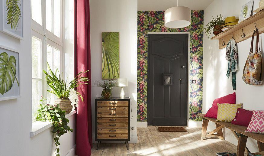La tendance jungle dans la maison – Décoration jungle – 18h39.fr
