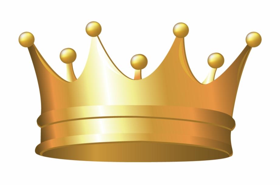 Corona De Rey Png Corona De Rey Oro Png For Gold Crown Cartoon Transparent Png Corona Png Corona De Rey Peppa Pig Cumpleanos Decoracion