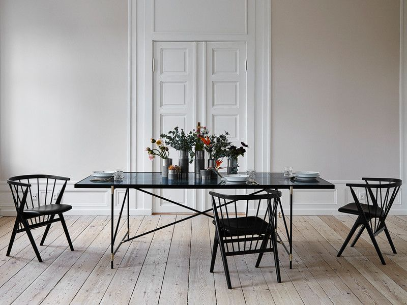 Handvark Dining Table 230  Marble Dining Tables And Marbles Mesmerizing Marble Dining Room Sets Inspiration Design