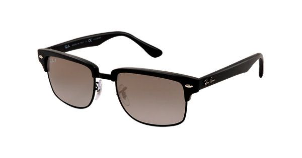 42475617d8 ireland ray ban clubmaster square black polarized lenses rb4190 ray ban  0e24d 65cf7