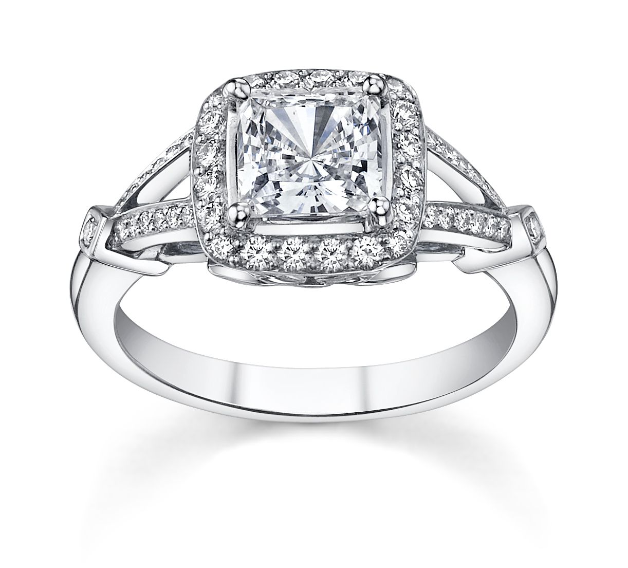 17 best images about designer engagement rings on pinterest hearts on fire white gold and radiant cut engagement rings