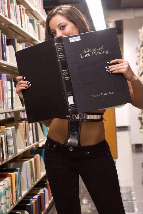 Bdsm library advanced white woman.....give