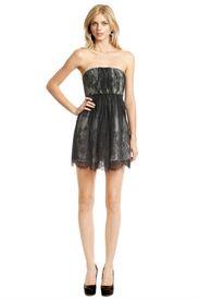 TIBI, Angelic Lace Dress  Retail: $398, Rental: $50