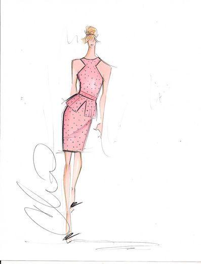 Dolce & Gabbanas Spectacular Ballet-Inspired Alta Moda Show