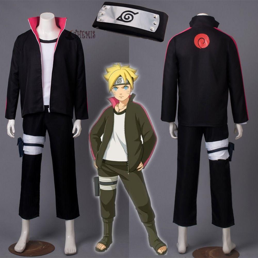 Boruto Naruto Boruto Uzumaki cos cosplay costume