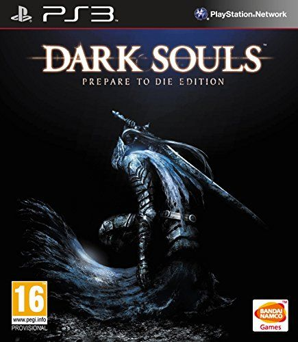 Ps3 Dark Souls Prepare To Die Edition Click Image For More Details Note It Is Affiliate Link To Amazon Dark Souls Ps3 Games Dark Souls Gifts