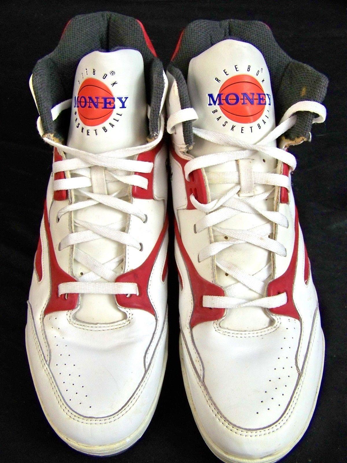 ebay tennis reebok