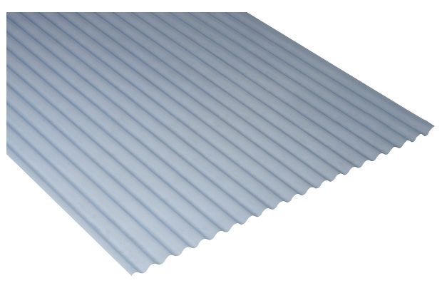 Corolux Corrugated Sheeting 66x183cm Pvc Roofing Sheets Pvc Roofing Roofing Sheets