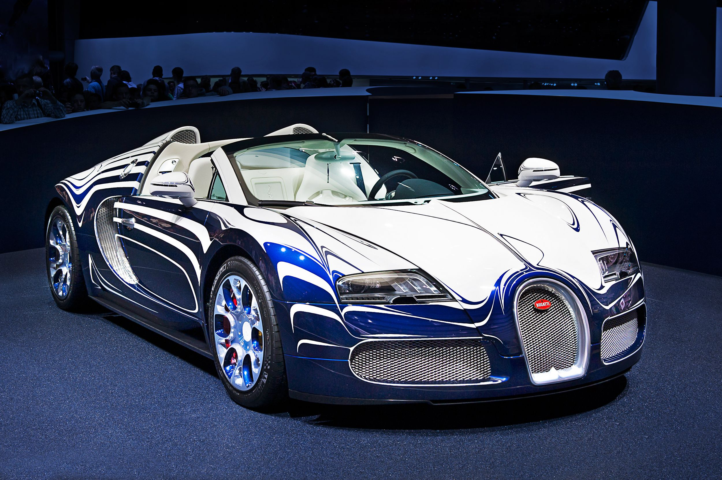 a0e7abe083c62ec40d0c772c676b0e4c Astounding Bugatti Veyron Grand Sport Vitesse Geschwindigkeit Cars Trend