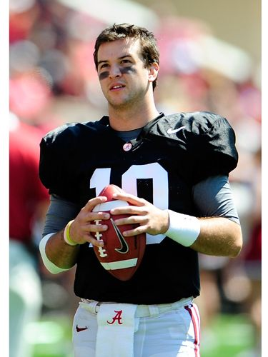 The Hottest College Football Players College Football Players