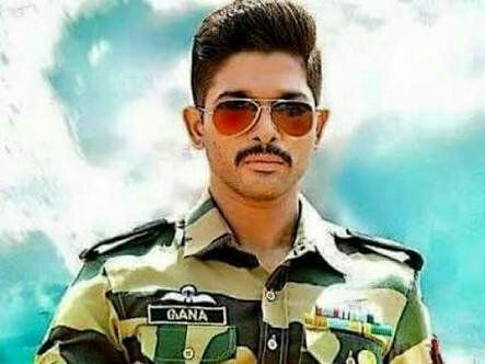 Naa Peru Surya Naa Illu India Hindi Movie 2018 Download Download