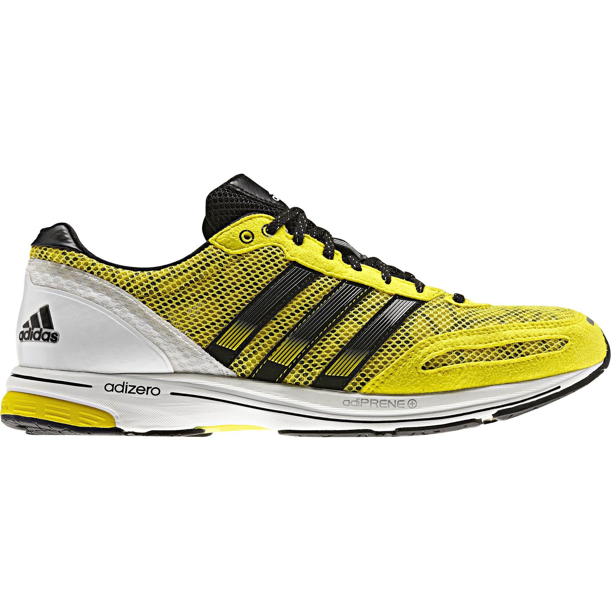 check out 96ac1 0b045 Adidas Adios Adizero 2