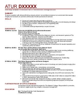 Outside Sales Resume Examples Resumes Livecareer Clinton Oklahoma