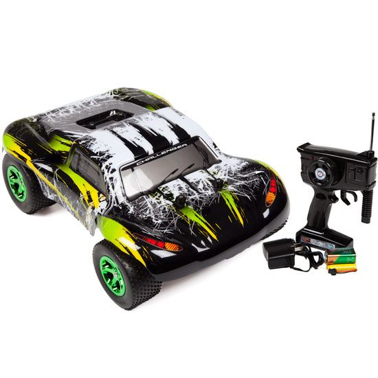 Sd Daredevil With Batteries 1 12 Rtr Electric Rc Truck