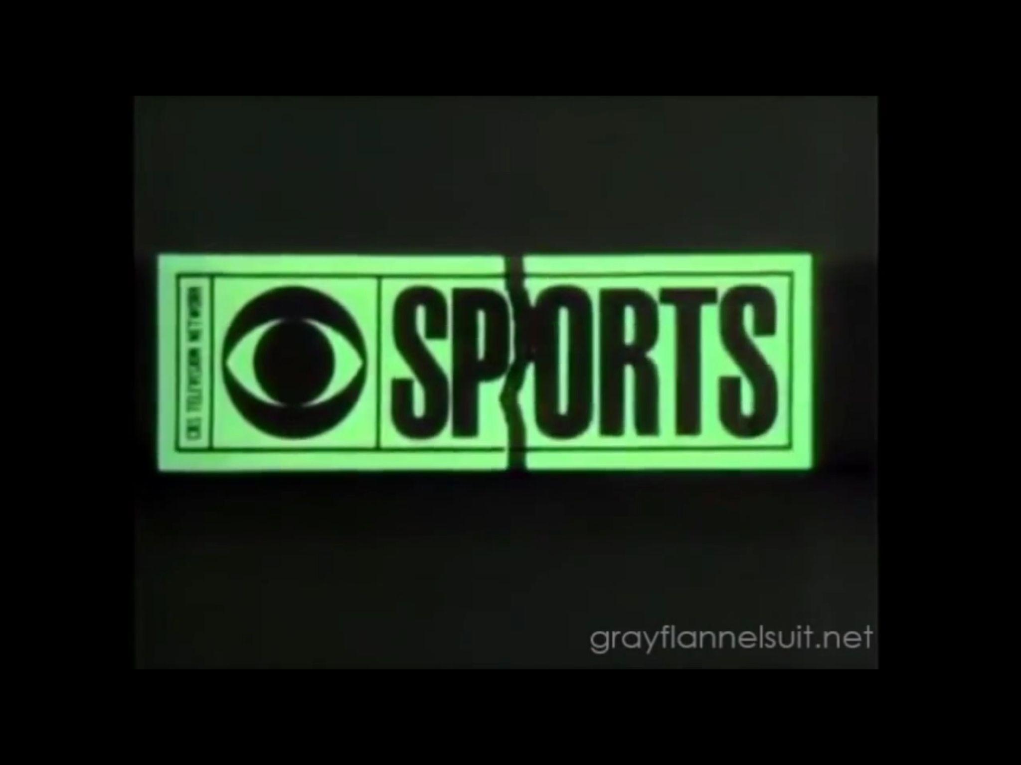 Cbs Sports Logo Cbs Sports Sports Logo Logos