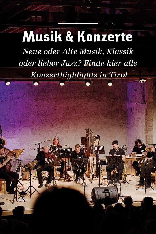 Musik Konzerte