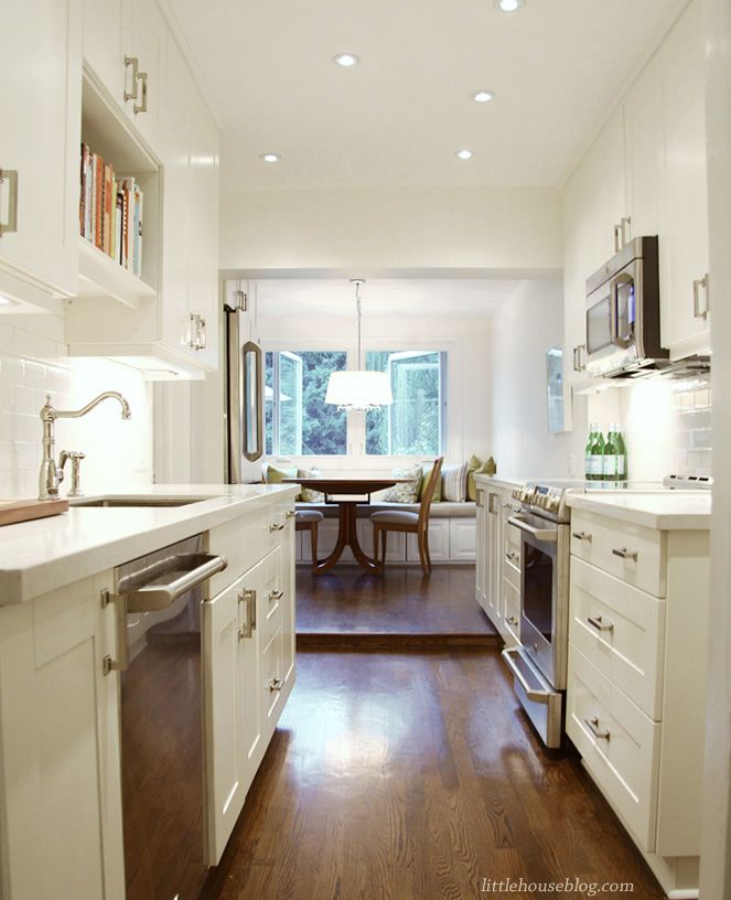 How Much Does A Small Kitchen Remodel Cost