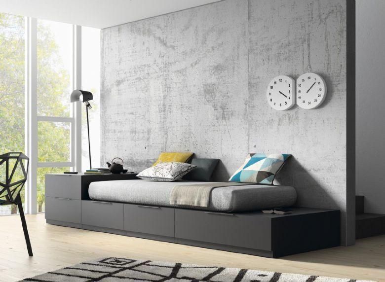 Dormitorio juvenil Izaro | mi casa | Pinterest | Dormitorios ...