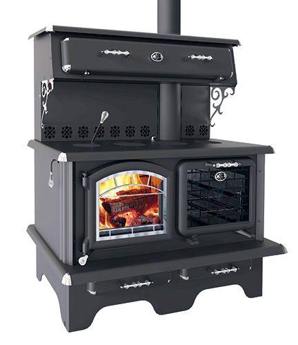 cuisiniere au bois avec four code bmr 054 7680 ovens wood burning stove how tos camping. Black Bedroom Furniture Sets. Home Design Ideas
