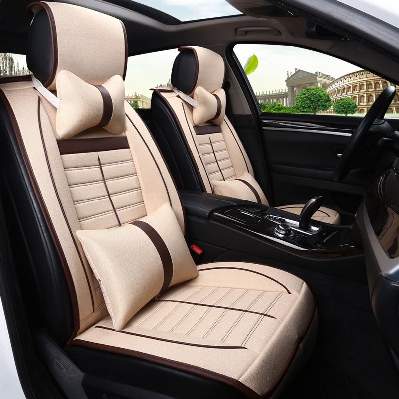 Awe Inspiring Fashion Half Surrounded Automotive Seat Covers Universal For Uwap Interior Chair Design Uwaporg