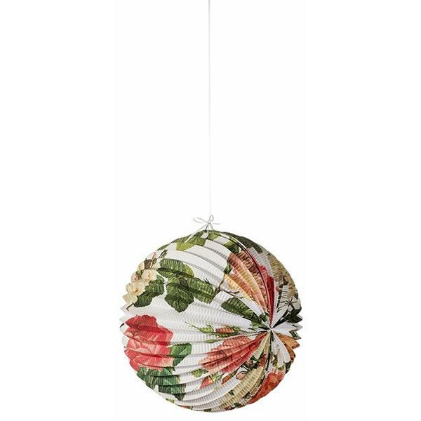 Beautiful Paper Lanterns, Rustic Wedding Decorations, Floral Chinese Lanterns,... ($13 Great Pictures