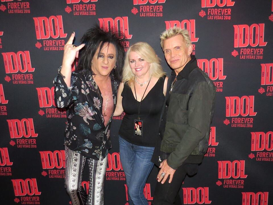 Meet and greet with billy idol las vegas march 2016 pink skeleton meet and greet with billy idol las vegas march 2016 m4hsunfo