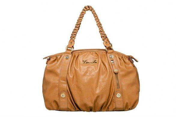 La nuova collezione di borse Kate di Liu Jo estate 2012  a6c3dd883c1