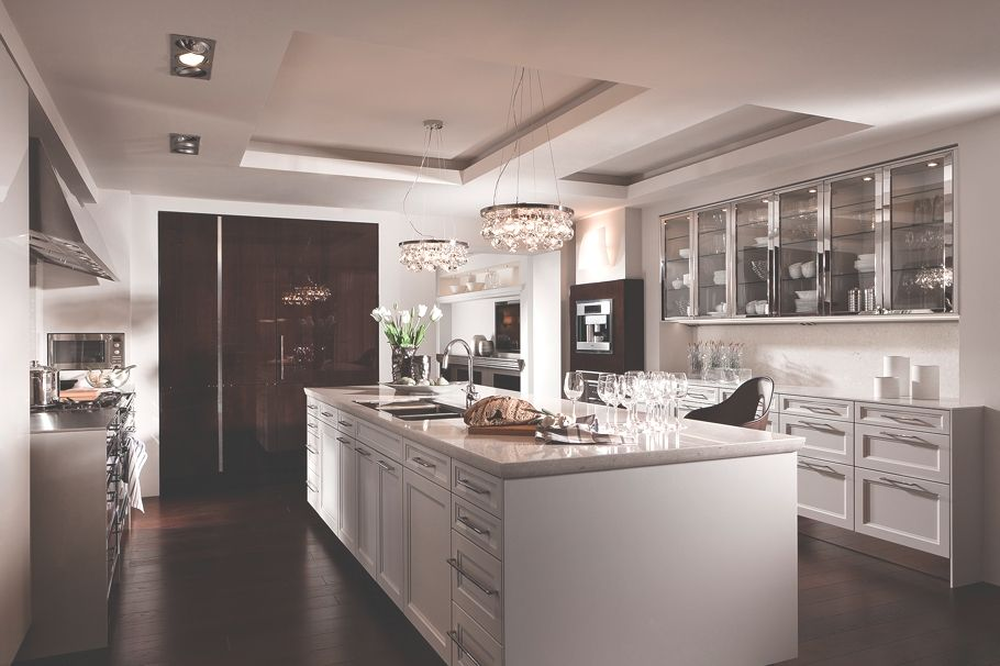 Luxury Kitchen Designs Uk Luxury Kitchen Designs South Africa  Nicehomez  Gorgeous .