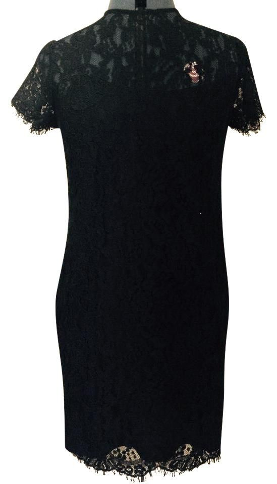 Lauren Ralph Lauren Lace Dress. Free shipping and guaranteed authenticity on Lauren Ralph Lauren Lace DressLAUREN Ralph Lauren Black Lace Dress  New with T...