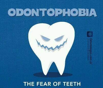 ¿Qué tan frecuente es la odontofobia? #OdontólogosCol #Odontólogos
