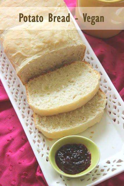 Roti Kentang Rotis Roti Kentang Resep Bebas Gluten