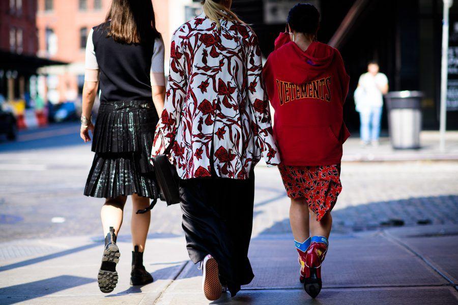 Le 21ème / After Tibi | New York City  // #Fashion, #FashionBlog, #FashionBlogger, #Ootd, #OutfitOfTheDay, #StreetStyle, #Style