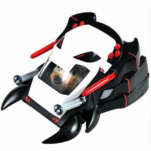 Kung Zhu Vehicle Ninja Warrior Spider Skull by Cepia LLC