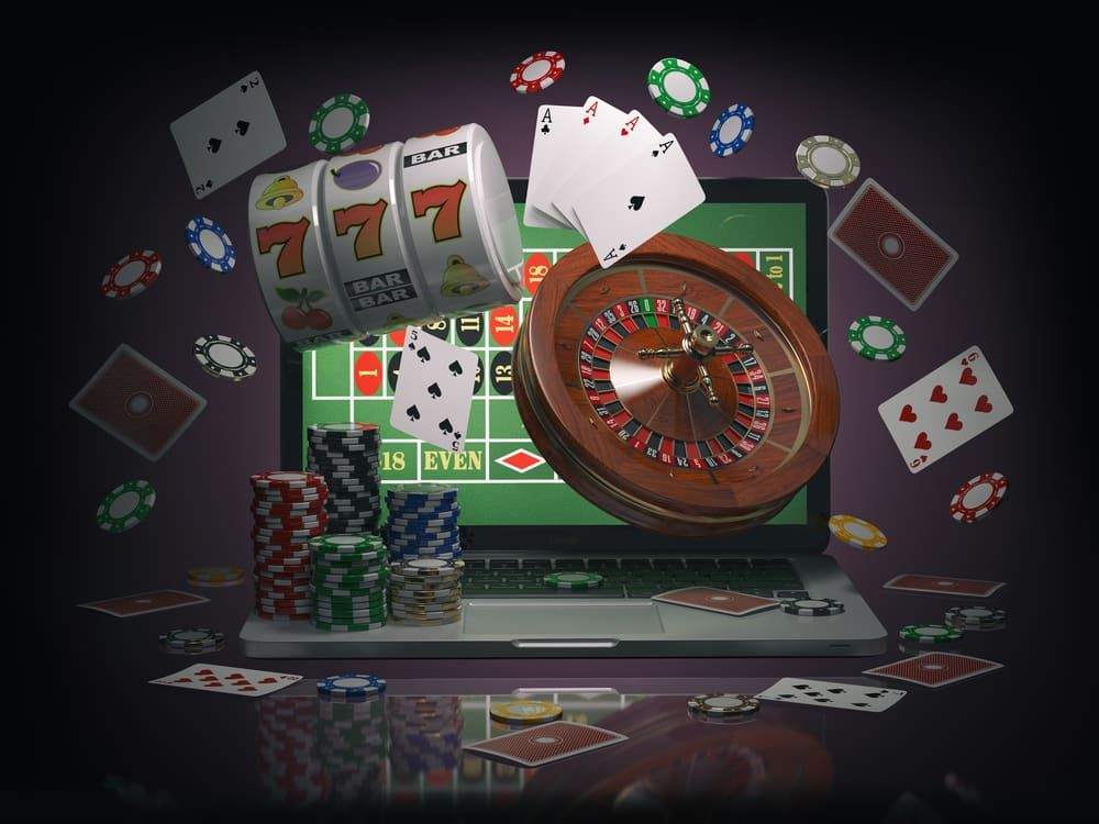 online casino jobs from home