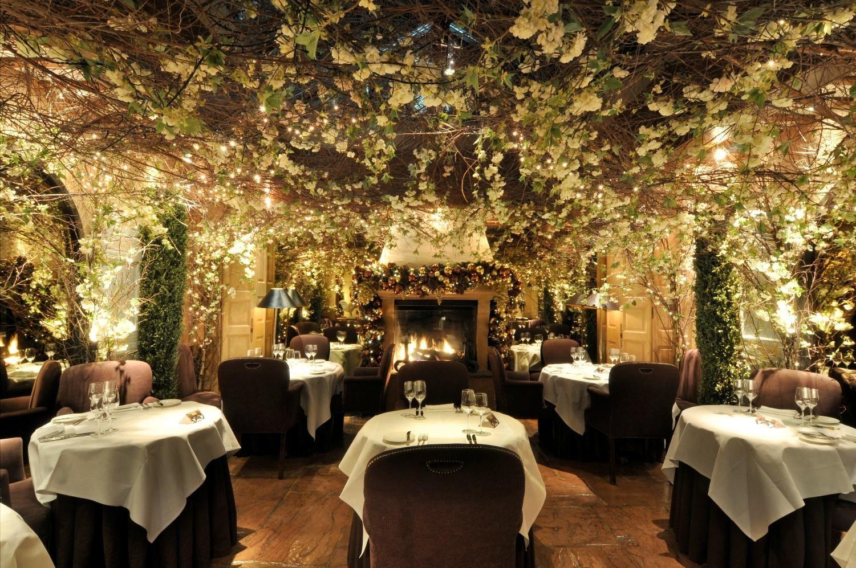 Reserve A Table At Clos Maggiore London On Tripadvisor See 3 085