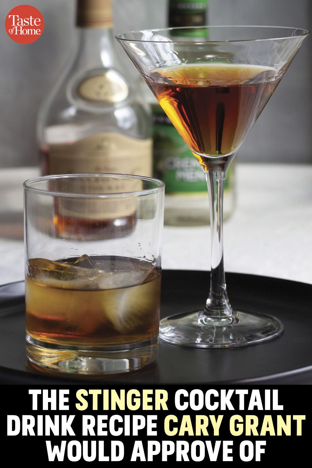 This Vintage Cocktail Needs A Comeback Asap Cocktail Drinks Recipes Cocktail Drinks Recipes