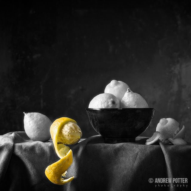 Still life black and white photography with color black and whitephotos blogspot