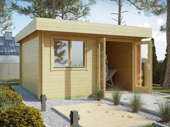 Cabane De Jardin En Bois Abri Bois Pas Cher Livraison A Domicile En 2020 Chalet De Jardin Abri De Jardin Jardins En Bois