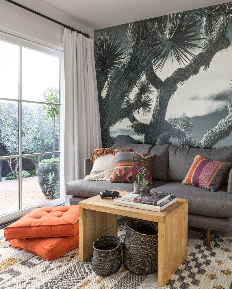 La Casa De Una Disenadora De Interiores En California Diseno De Interiores Decoracion De Interiores Decoracion De Unas