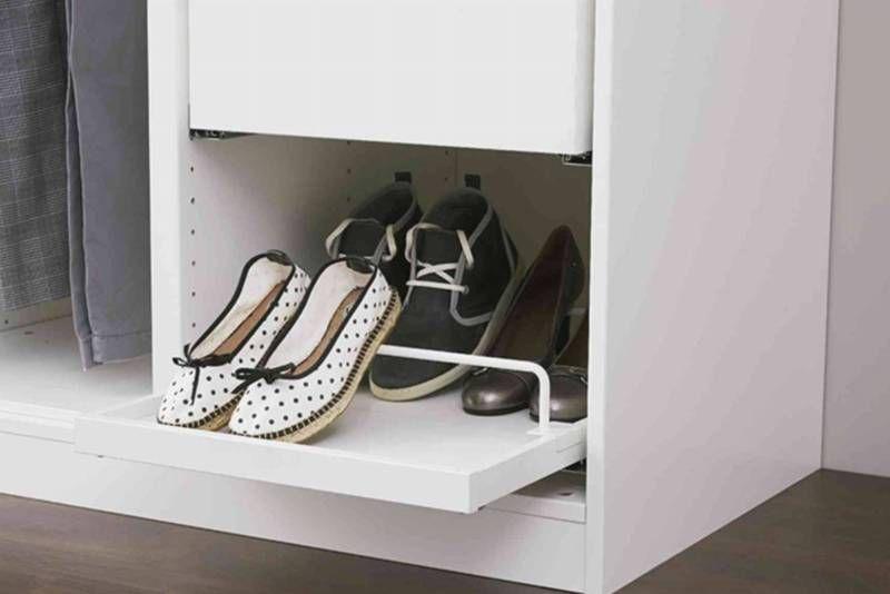 Jak Przechowywac Buty By Zajmowaly Malo Miejsca Kobietamag Pl Ikea Ikea Catalog Ikea Diy