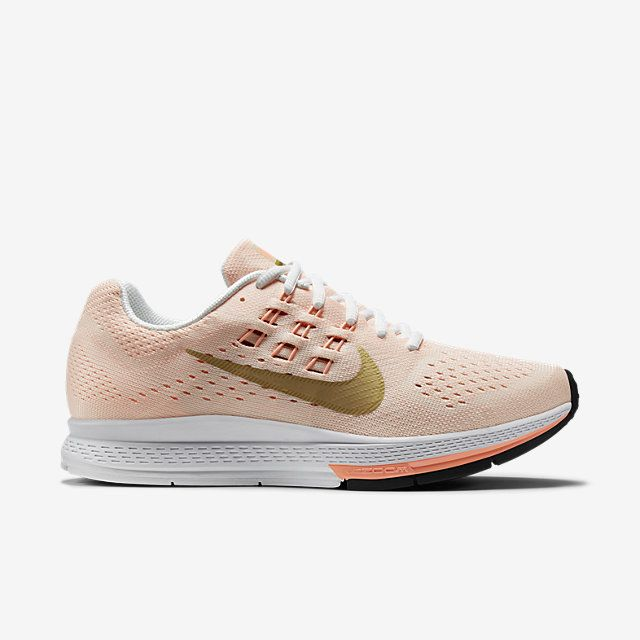 Nike Air Zoom Structure 18 MGR Women's Running Shoe. Nike Store