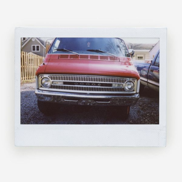 1972 Dodge B300 Sportsman | Cars | Dodge, Cars, Vehicles